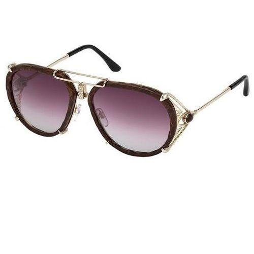 d346271ff Roberto Cavalli Chiana 1046 32Z - Oculos de sol - oticaswanny