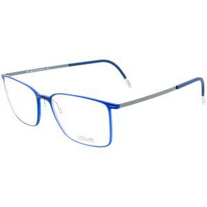 3707b9f05e9cc Óculos de Grau Silhouette – oticaswanny