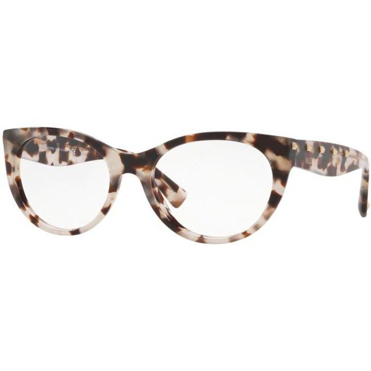 c1e20b2c0 Valentino 3033 5097 Oculos de Grau Original - oticaswanny