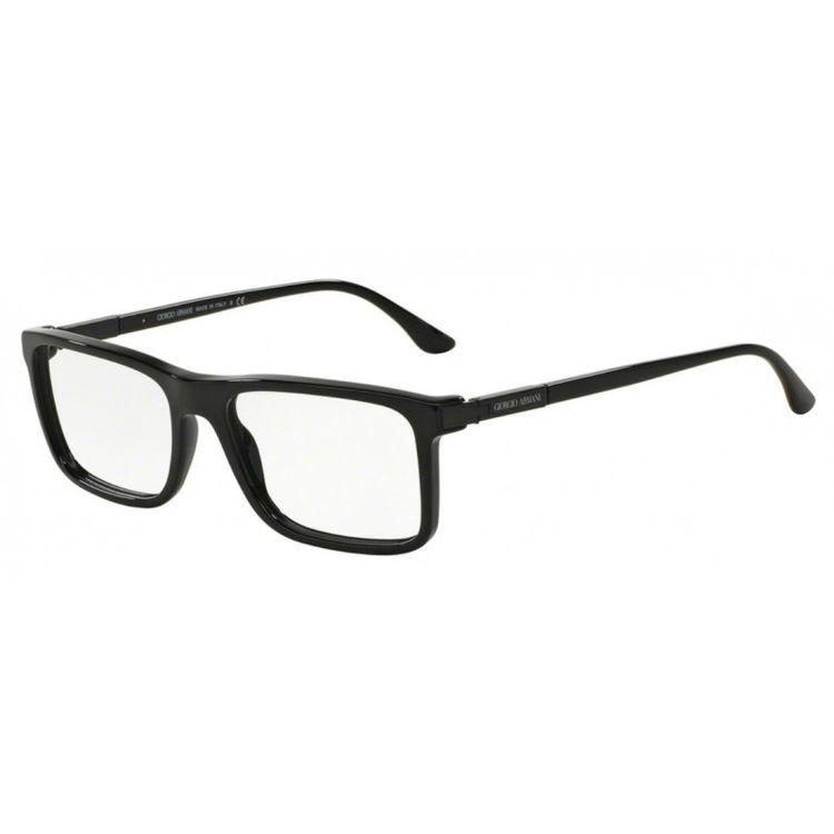 1c2d2ab8d Giorgio Armani 7076 5017 Oculos de grau Original - wanny