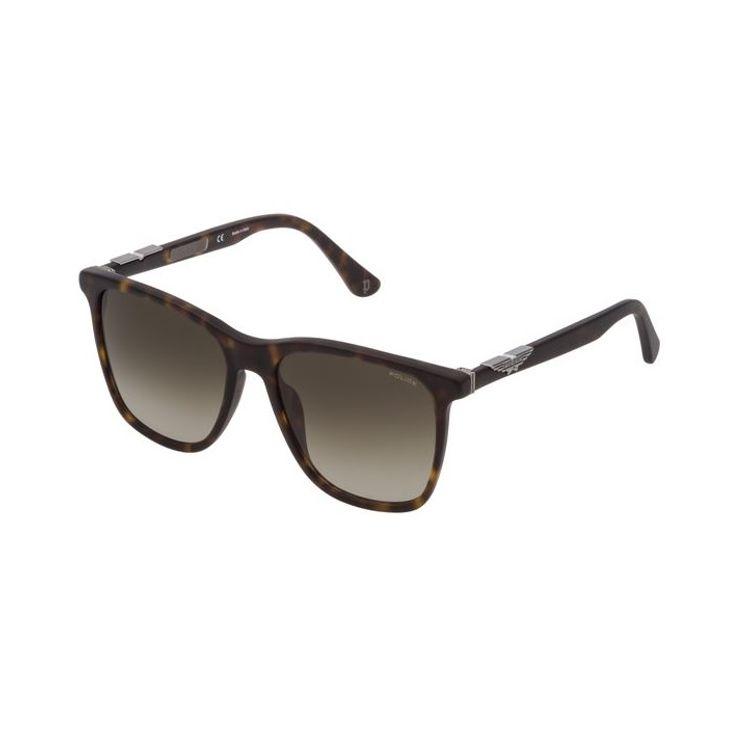 8739ed11204a5 Police 872 0738 MIB HOMENS DE PRETO Oculos de Sol Original - oticaswanny