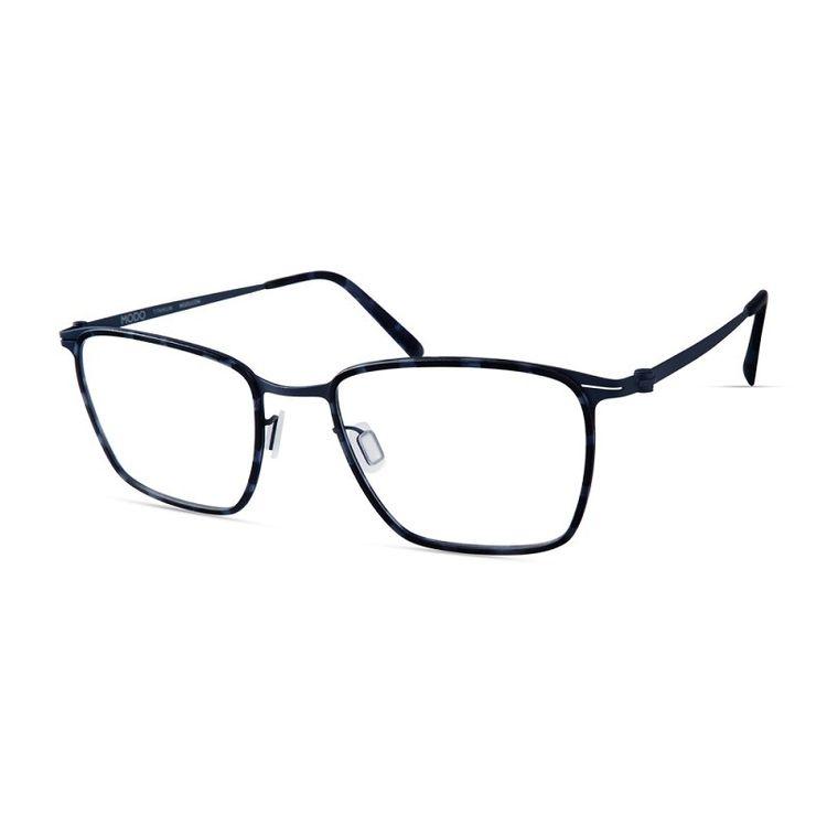 ed7af204a Modo 4417 NAVY TORTOISE Oculos de Grau Original - oticaswanny