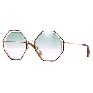 2393d1c879f19 Chloe Poppy 132 240 TAM 53 - Oculos de Sol