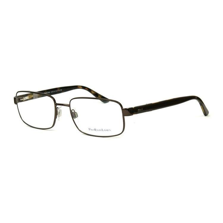 f74e99006 Polo Ralph Lauren 1059 9011 Oculos de grau Original - oticaswanny