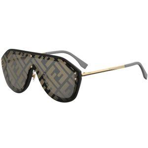 04be89d71 Fendi Fabulous 0039 2M27Y - Oculos de Grau