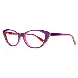bc52499cc Face a Face Envol2 3033 - Oculos de Grau