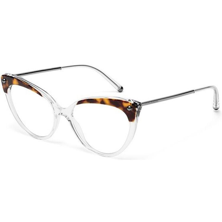 516de0c7d Dolce Gabbana 3291 757 Oculos de Grau Original - oticaswanny