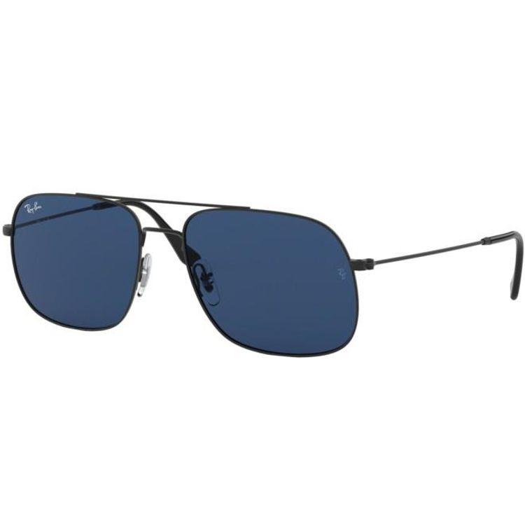 81c1ef99c Ray Ban Andrea 3595 901480 - Oculos de Sol - oticaswanny