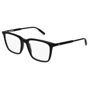 615416307 Mont Blanc 11O 005 - Oculos de Grau