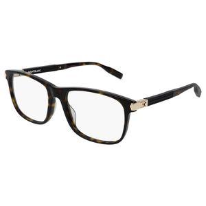 e2a7856ce Mont Blanc 35O 007 - Oculos de Grau