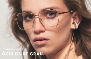 Banner Óculos de grau