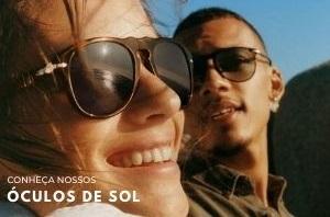 Banner Óculos de sol